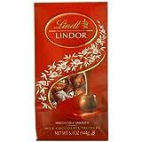 Lindt Milk Chocolate Lindor Truffles, 5 oz (2)