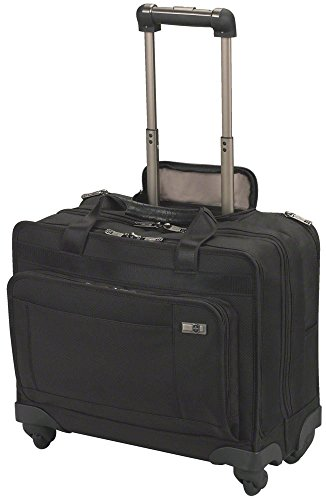 Victorinox Architecture 3.0 Trevi 15 4 Wheel Laptop Case