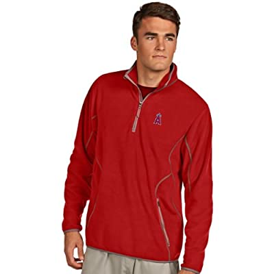 MLB Los Angeles Angels Men's Ice Pullover