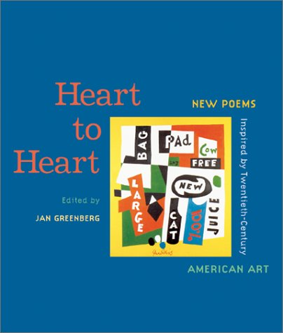 Heart to Heart By Jan Greenburg