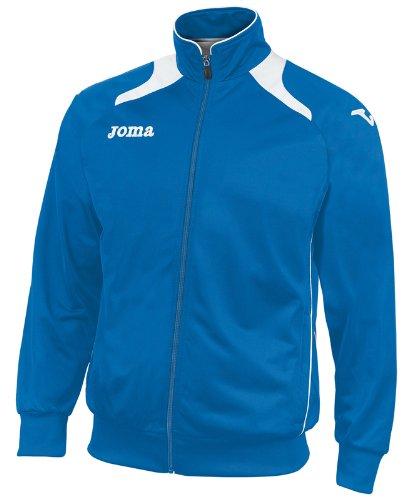 Joma Champion Ii Giacca Tuta, Blu/Bianco (Royal/Bianco), L