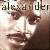 echange, troc Alexander O'Neal - Best Of
