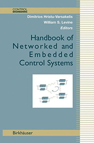 Handbook of Networked and Embedded Control Systems (Control Engineering) (Tapa Dura)