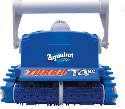 Aquabot Turbo T4 Automatic Pool Cleaner + Pool Buster max PACKAGE . Two for the price of one !!! BEST DEAL ON-LINE !!