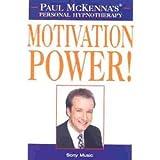 Paul McKenna Hypnotherapy - Motivation Power
