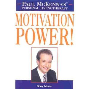 Hypnotherapy - Motivation Power