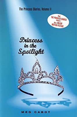 The Princess Diaries, Volume II: Princess in the Spotlight
