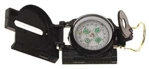 MFH Kompass Us-typ Metallgehäuse Flüssigkeitsgedämpft, oliv