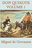 Image of Don Quixote Vol. 1 (Volume 1)