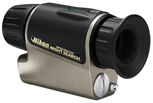 Nikon Night Search Night Vision Monocular