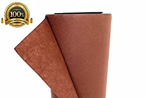 """Pink Butcher Kraft Paper Roll – 18"""" x 175' + FREE eBook 