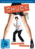Chuck - Staffel 2 [6