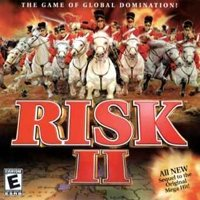 Risk II computer game!