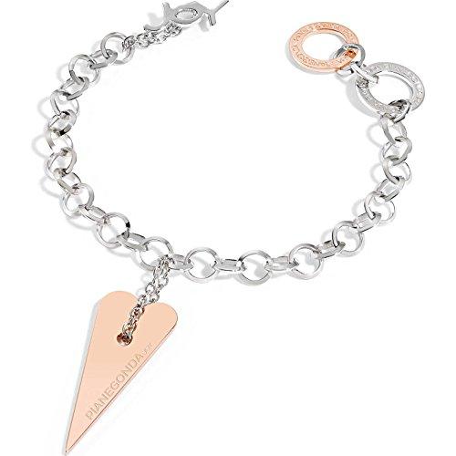 bracciale donna gioielli Pianegonda Procvocation casual cod. FP001011