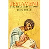 Testament: Bible and Historyby John Romer