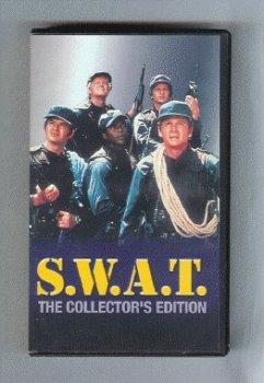 S.W.A.T. Collectors Edition: The Bravo Enigma & Pressure-Cooker