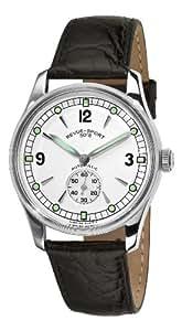 Revue Thommen Men's 15001.2532 Sport Mens Silver Face Automatic Watch Watch