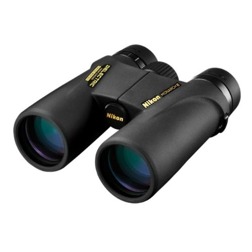 Why Should You Buy Nikon Sport Optics 7542 MONARCH 5 8x42  Binocular - Black