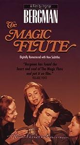 Mozart - The Magic Flute [VHS]