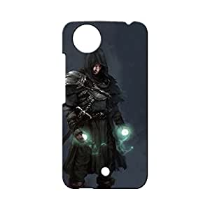 G-STAR Designer Printed Back case cover for Micromax A1 (AQ4502) - G2324