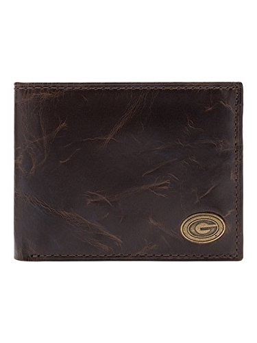 Georgia Bulldogs Legacy Traveler Wallet (Georgia Bulldog Bifold Wallet compare prices)