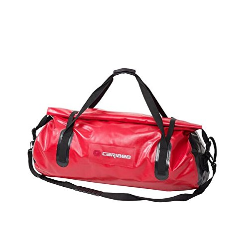 caribee-expedition-wet-rolle-bag-120l-rot