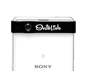 Navitech lentille macro objectif pour smartphone Blackberry Passport / Blackberry Z10 / Blackberry Q10