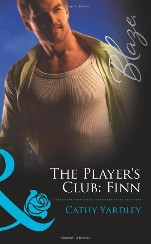 Image of The Player's Club: Finn