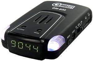 g mobility gm 600 gps assistant d 39 aide la conduite zones risques pour voiture moto vocal. Black Bedroom Furniture Sets. Home Design Ideas