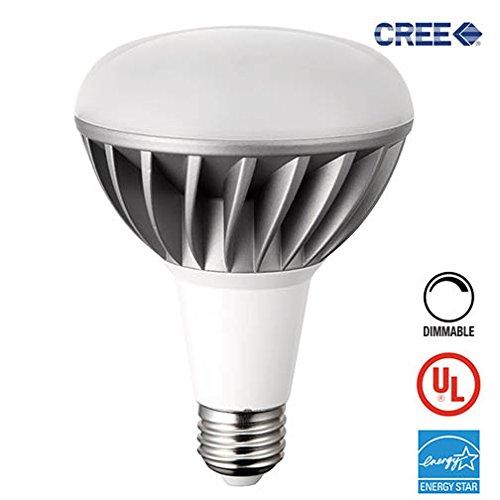 Hitlights 9 Watt Br30/E26 Warm White Led Bulb - 20 Year Lifespan, Replaces 65 Watt - 3000K, 850 Lumens, 110 Volts
