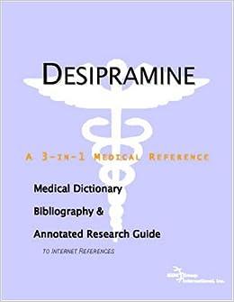 Desipramine Reviews