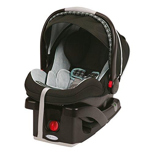 Graco Snugride Click Connect 35 Lx Car Seat, Cascade front-456082