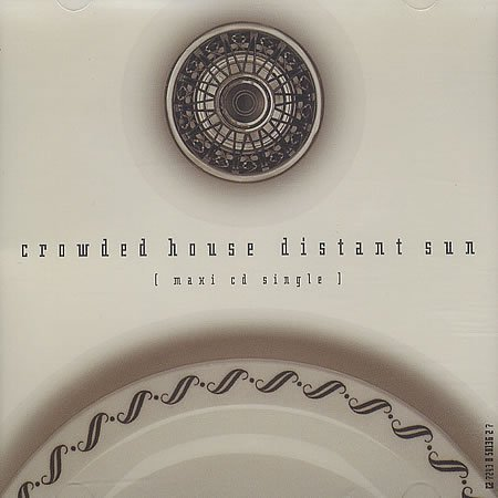 Crowded House - Distant Sun - Zortam Music