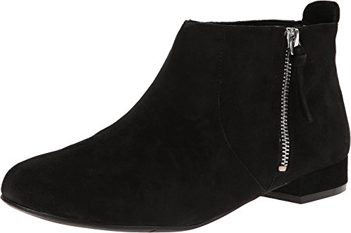 Nine West Women'S Perfect Pr Black Suede 1 Boot 8.5 M