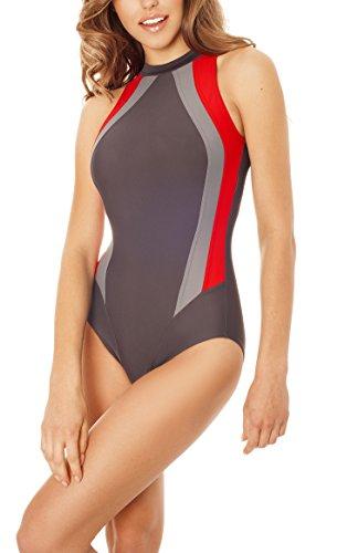 nexi-maillot-de-bain-maillot-de-sport-pour-femme-annabelle-fabrique-dans-lue-44-rouge-grau-rot-grau