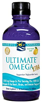 Ultimate Omega Xtra Liquid