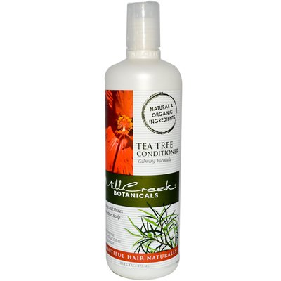 Mill Creek Botanicals Tea Tree Conditioner - 16 Fl Oz (Blowout Drain Cleaner compare prices)