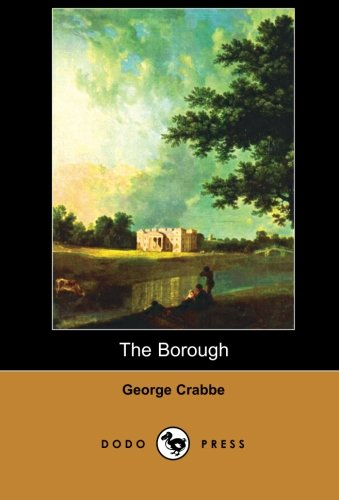 crabbe by william bell essay