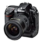 Nikon D2HS SLR DSLR Cameras Reviews
