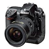 Nikon D2HS SLR Specs