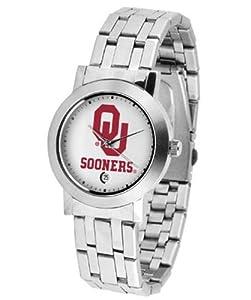 Oklahoma Dynasty Mens Watch by SunTime