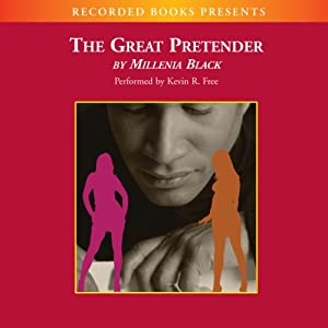 The Great Pretender | [Millenia Black]