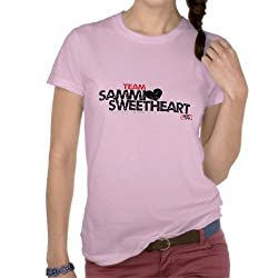 Jersey Shore: Team Sammi Sweetheart Tee - Girls