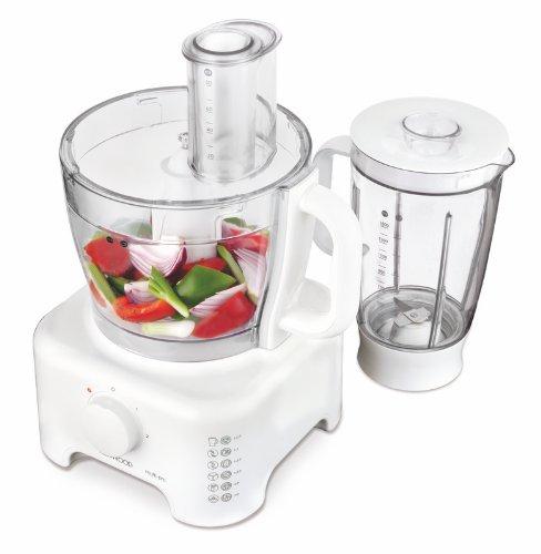 Küchenmaschine Multipro FP733 Classic