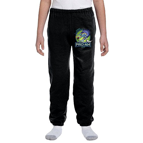 Jimmy Johnson Championship Celebrity Pro-Am Youth Casual Jogger Pants (Jimmy Johnson License Plate Frame compare prices)