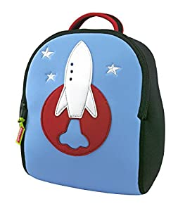 Dabbawalla Bags Backpack, Out of This World