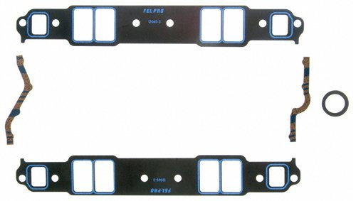 Fel-Pro Gaskets 1206S-3 INTAKE GASKET SET - SBC (Sbc Intake Gaskets compare prices)