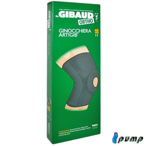 Dr. Gibaud Ortho ginocchiera artigib tg.04