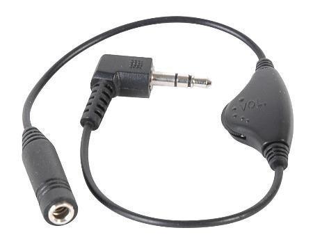 Stellar Labs 35-4180 In Line Headphone Volume Control (Headphones Volume Control compare prices)