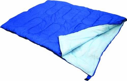 Double Sleeping Bag / Sleeping Bag / Sleeping Sack
